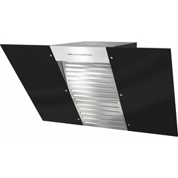 Wall mounted cooker hood 90 cm