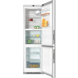 XL freestanding fridge-freezer combination 60 cm