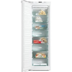 Integrated freezer