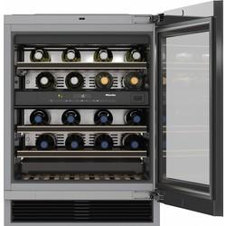 Built-under wine conditioning unit