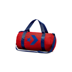 SPORT DUFFEL - SMALL RED/BLUE/WHITE