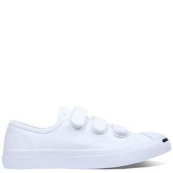 JP 3V OX WHITE/WHITE/WHITE