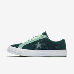 ONE STAR OX PONDEROSA PINE/NEPTUNE GREEN