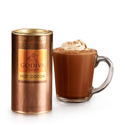 Milk Chocolate Cacao