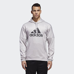 Men's Team Issue Badge Of Sport Hoodie