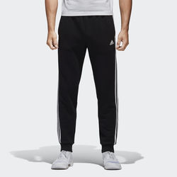 Men's Essentials 3-Stripes Jogger Pants