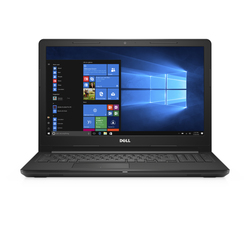 "Dell Inspiron 15 3000 series-3576,i5-8250U, 15.6"", 4GB memory, 1TB SATA, AMD Radeon(TM) 520 Graphics, Win 10"