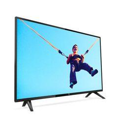 Philips 43 инч Smart FullHD телевизор