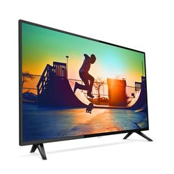 Philips 50 инч Smart UHD телевизор