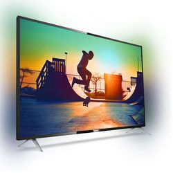 Philips 55 инч Smart UltraHD телевизор