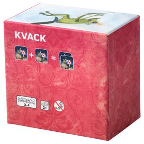 KVACK