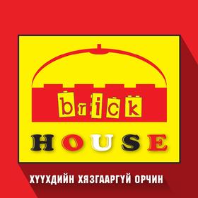 Brick house ori